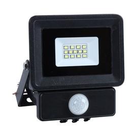 Prožektors Okko E023ES, 10W, 4000K, LED sens