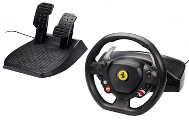 Thrustmaster Ferrari 458 Italia Racing Wheel Xbox 360/PC