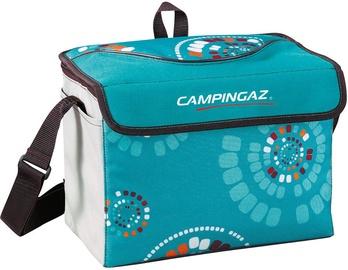 Aukstumsoma Campingaz Ethnic MiniMaxi 2000033082 Turquoise, 9 l
