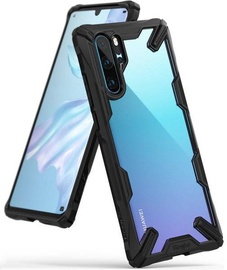 Ringke Fusion X Back Case For Huawei P30 Pro Black