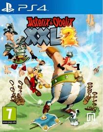 Игра для PlayStation 4 (PS4) Asterix and Obelix XXL2 PS4