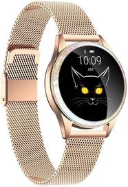 Умные часы Oromed Oro-Smart Crystal Gold Smartwatch