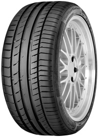 Continental ContiSportContact 5 235 50 R17 96W FR