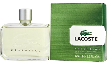 Tualetes ūdens Lacoste Essential 125ml EDT