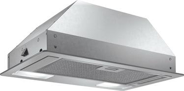 Iebūvēts tvaika nosūcējs Bosch DLN53AA70 Inox