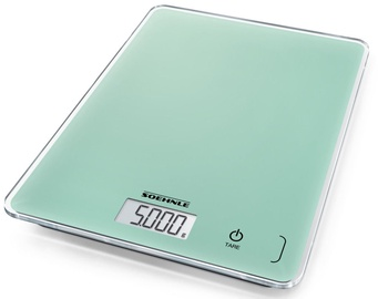 Soehnle Electronic Kitchen Scales Page Compact 300 Mint To Be