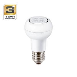 SPULDZE LED R63 5W E27 WW 36D DIM 345LM (STANDART)