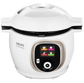 Мультиварка Krups Cook4Me+ CZ7101