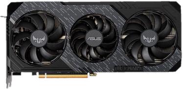 Asus TUF Gaming X3 Radeon RX 5600 XT EVO Gaming 6GB GDDR6 PCIE TUF 3-RX5600XT-O6G-EVO-GAMING