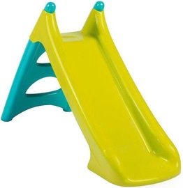 Smoby XS Slide Green 310281