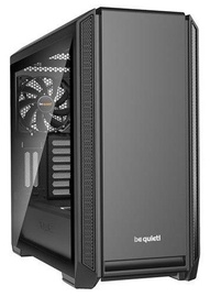 Be quiet! PC Case Silent Base 601 Window Black