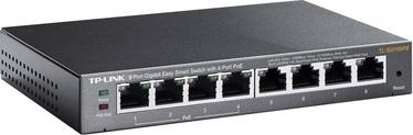 Tīkla centrmezgls TP-Link TL-SG108PE