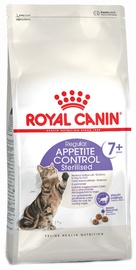 Royal Canin FHN Sterilised Appetite Control +7 1.5kg