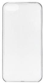 Apvalks Telone Ultra Slim Back Case For HTC U11/U11 Dual Transparent