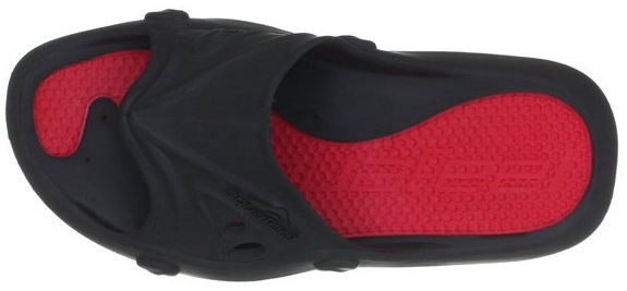 Fashy Aquafeel Pool Shoes 7245 Black 40/41