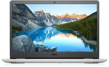 Klēpjdators Dell Inspiron 3501 Gray I3 Mint Intel® Core™ i3, 4GB/256GB, 15.6""