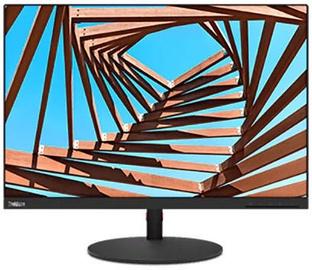 "Monitors Lenovo ThinkVision T25d-10, 25"", 4 ms"