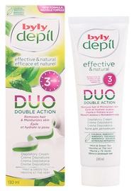 Byly Depil Duo Depilatory Cream 130ml