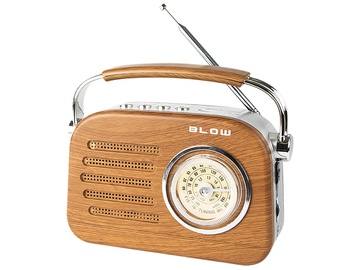 Radio uztvērējs Blow RA3