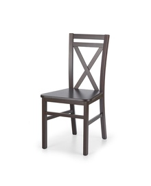 Ēdamistabas krēsls Halmar Dariusz 2, brūna