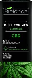 Acu krēms Bielenda Cannabis, 50 ml