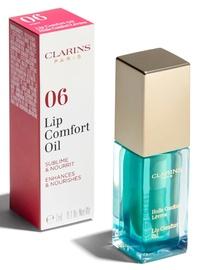 Mitrinoša eļļa Clarins Comfort Lip Oil Mint, 7 ml