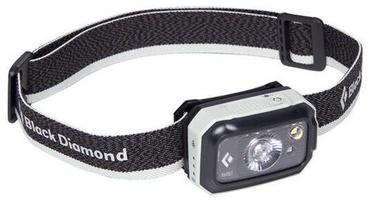 Black Diamond ReVolt 350 Headlamp Black/Grey
