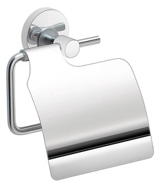 Gedy Ficus FI25 Toilet Paper Holder Chrome