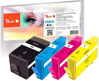 Peach Ink Cartridge H903XL Multipack