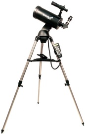Телескоп Levenhuk 127 GT Mak, максутова, 3.3 кг