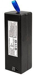 Quantuum Battery Pack DP 300/600 Replacement battery