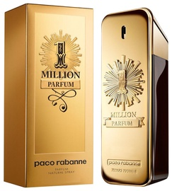Духи Paco Rabanne 1 Million 200ml Parfum