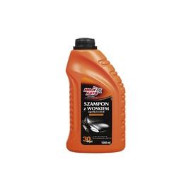 Auto tīrīšanas šampūns Moje Auto, 1l, ar vasku