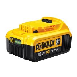 Аккумулятор DeWALT DCB182-XJ Battery XR Li-Ion 18V 4Ah