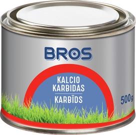Отпугиватель кротов Bros Karbid 500g