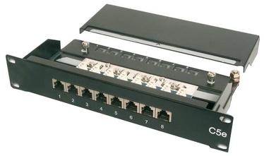 Digitus CAT5e Class D Patch Panel 8-Port STP DN-91508S