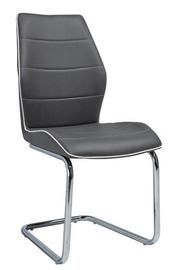 Ēdamistabas krēsls Signal Meble H331 Grey, 1 gab.