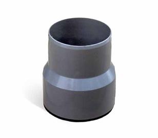Соединитель с чугунной трубой диаметр – 110