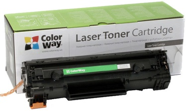 ColorWay CW-H285EU Black