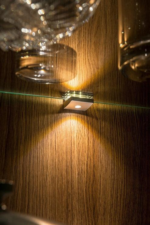 Szynaka Meble Velle 12 Display Unit Oak