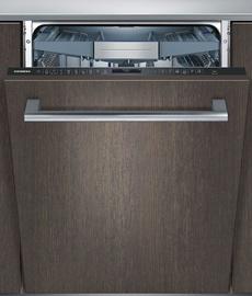 Bстраеваемая посудомоечная машина Siemens SX658X06TE