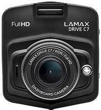 Videoreģistrators Lamax Drive C7