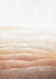 Glezna Home4you Sand Waves, 600 mm x 900 mm