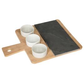 Servēšanas instruments SG Secret de Gourmet Serving Set 150083 4pcs