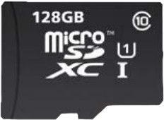 Integral Ultima Pro X 128GB UHS-I Class 10 w/ OTG Card Reader