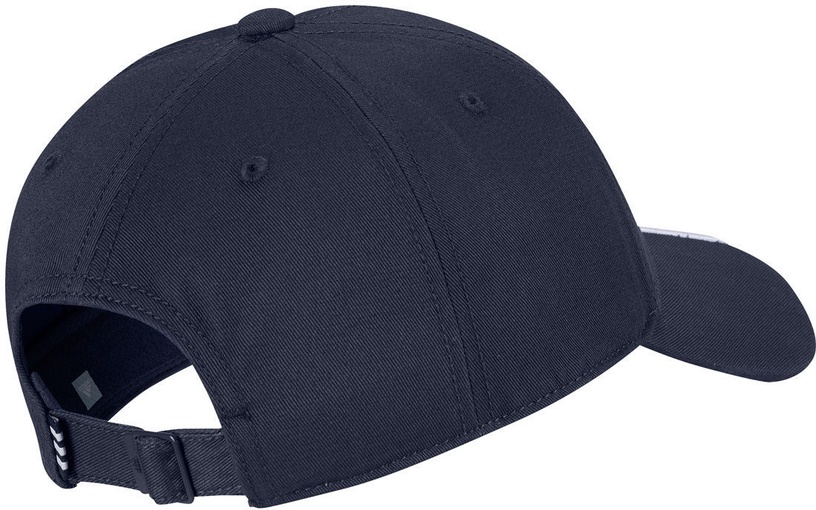 Adidas Baseball 3-Stripes Twill Cap GE0750 Navy Blue