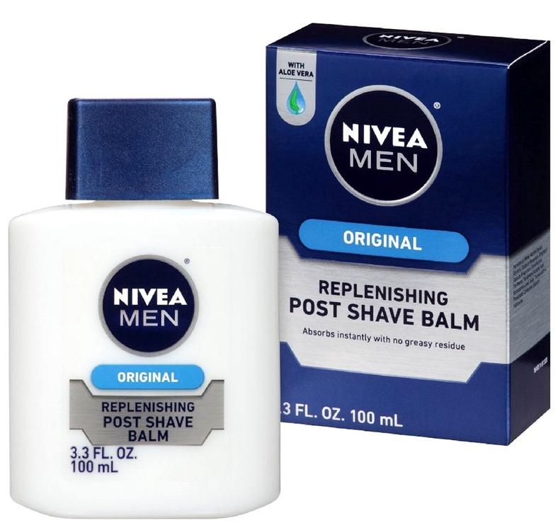 Бальзам после бритья Nivea Men Originals Regenerator, 100 мл