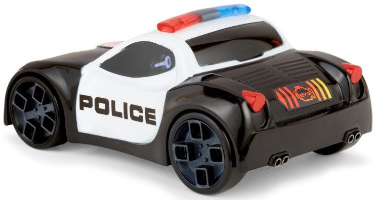 Little Tikes Touch 'N Go Racer Police Car 646140