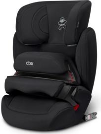 Cybex Aura-fix Cozy Black