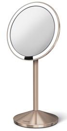 Зеркало Simplehuman ST3010, с освещением, напольный, 14.5x29.8 см